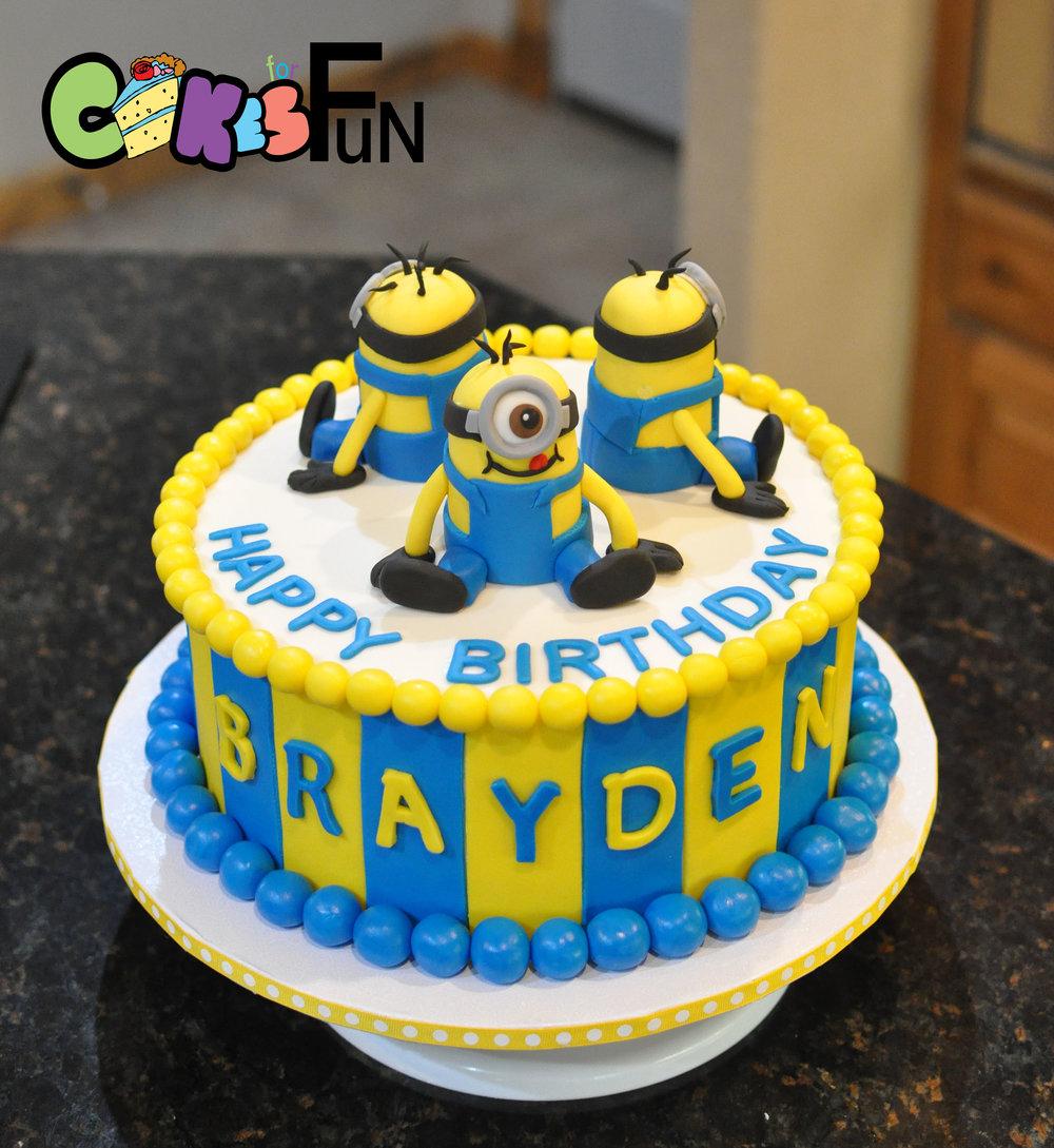 Three Minions Cake.jpg