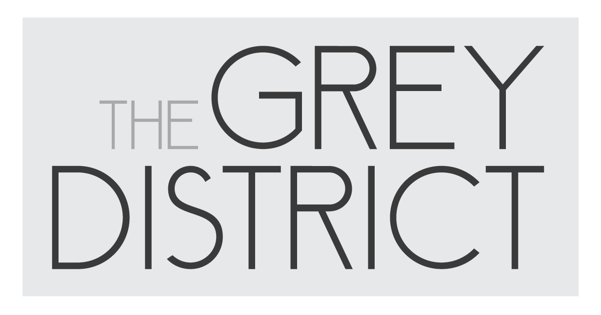 THE GREY DISTRICT