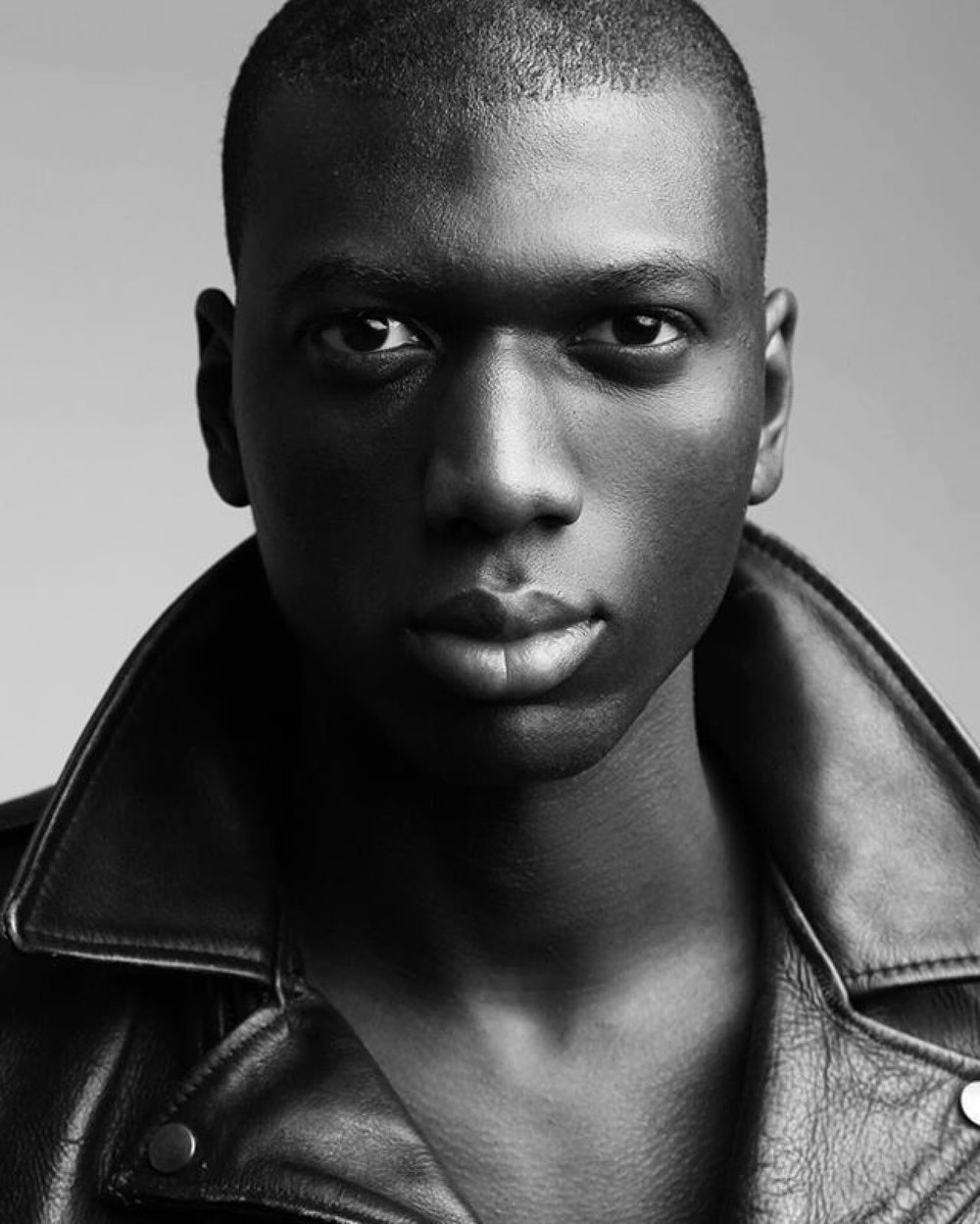 Fredrique W. - Sierra Leon/NYC