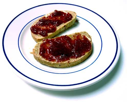 bread-and-jam