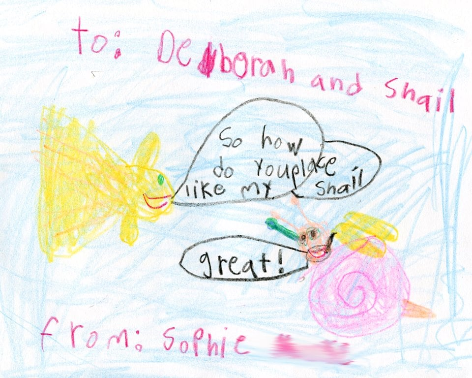 snail-by-sophie