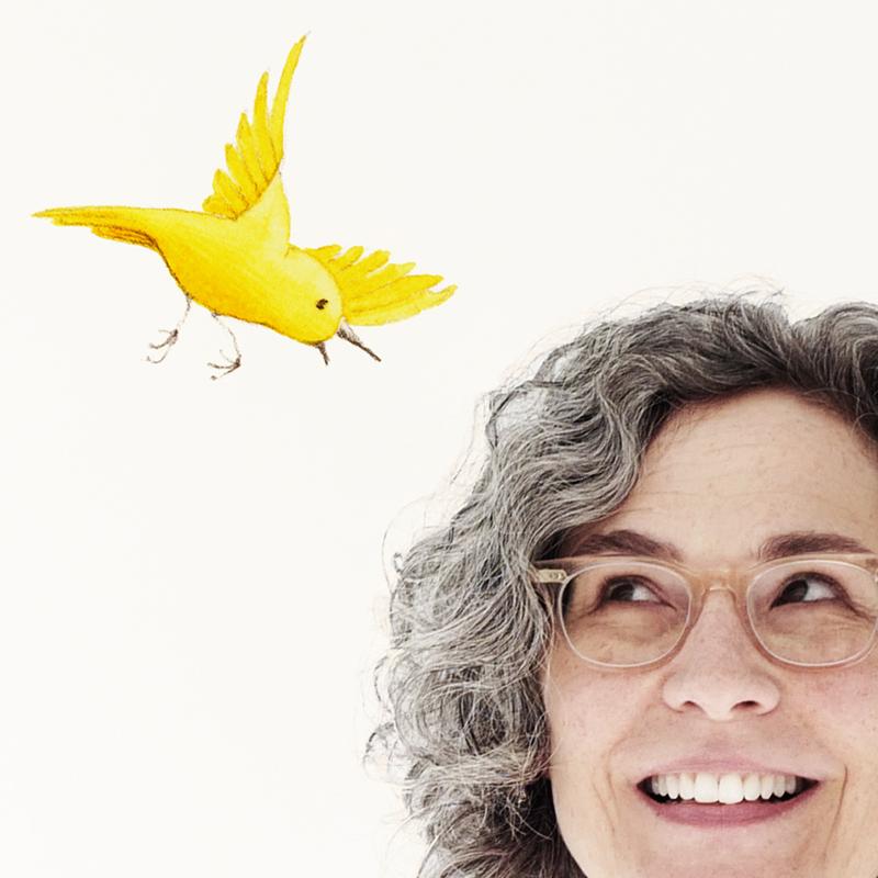 Deborah Freedman