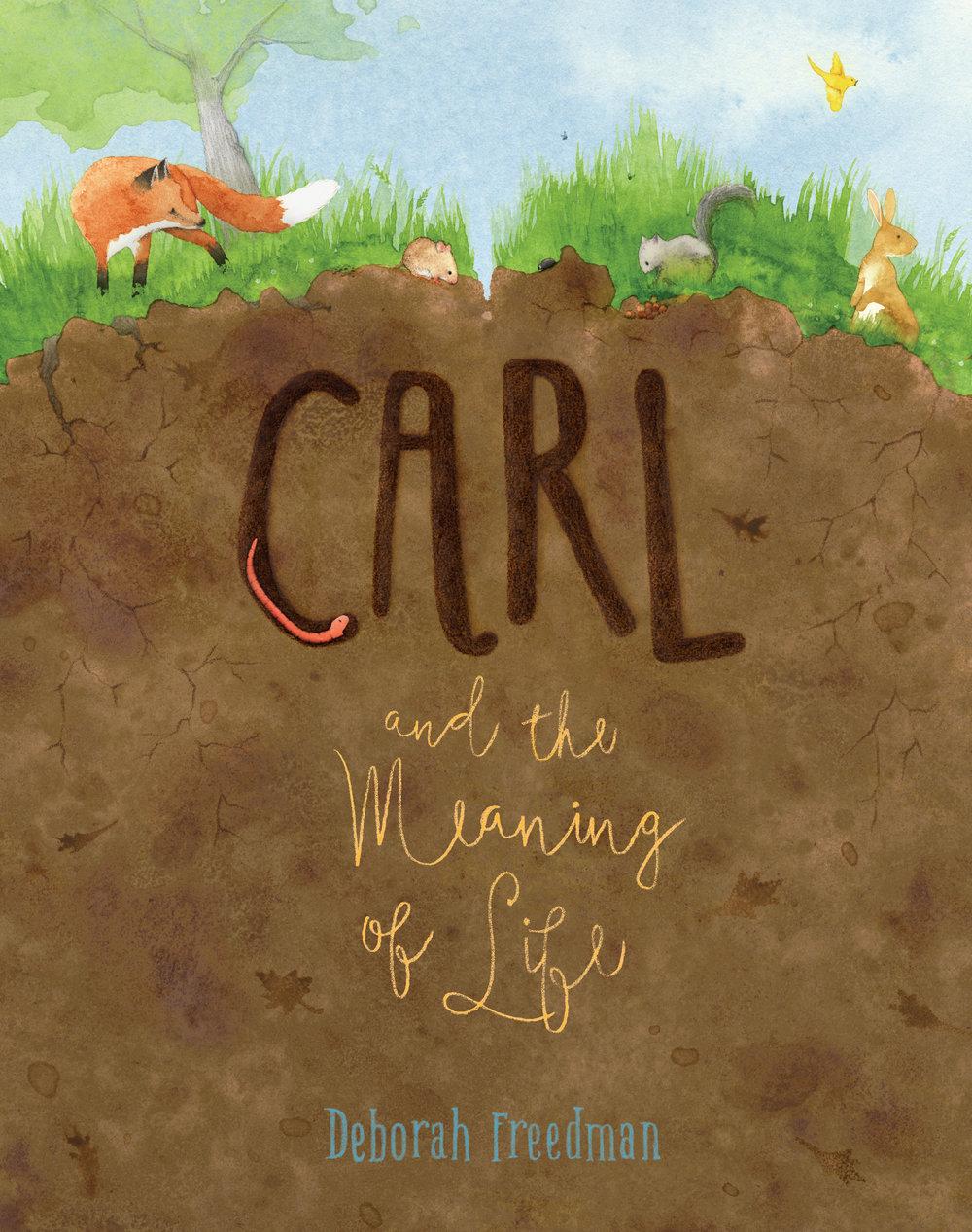 CARL, Viking 2019