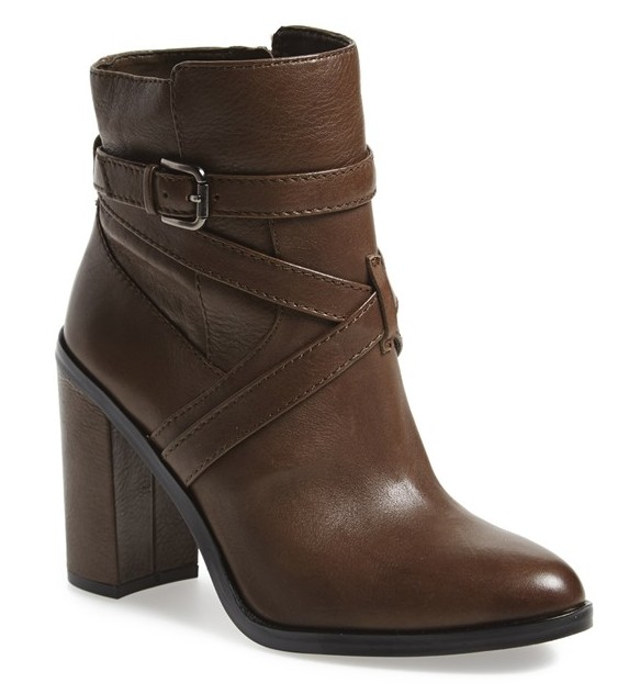 Vince Camuto Gravell Belted Boot, $110 at Nordstrom.com.