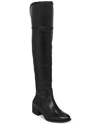 Vince Camuto Baldwin Over the Knee Boots, $129 at    Macys.com .