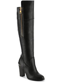 Aldo Famailla Boot, $120 at DSW.com.