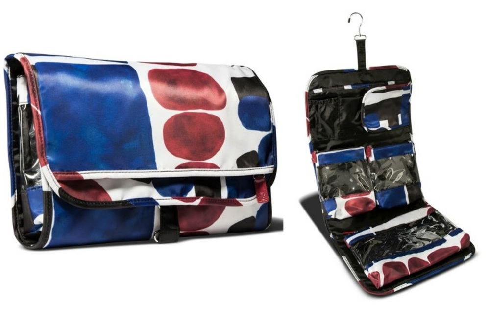 Sonia Kashuk® Block Print Valet, $30, Target.