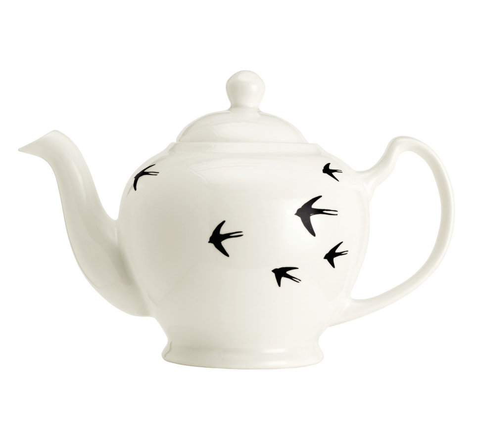 H&M Home Teapot, $18 at HM.com.