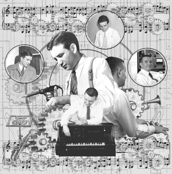 Imagination and Innovation: The World of Raymond Scott   (2012)