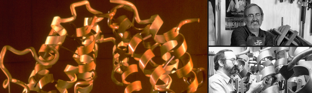 Helical Dance