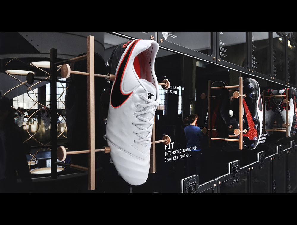 Nike Tiempo /6 Amberger