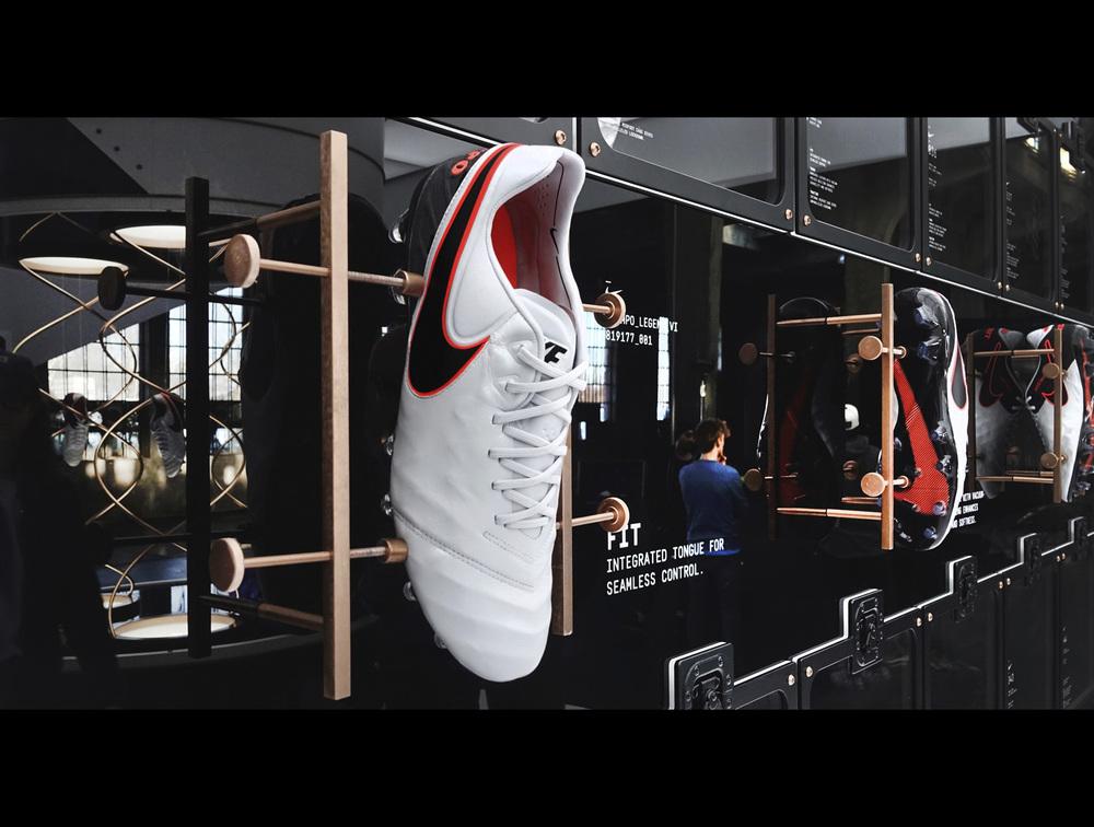 Nike Tiempo /6 Amberger