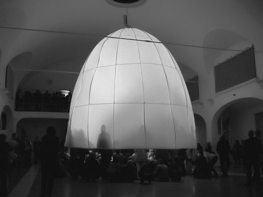 Umgestülpt Nezaket Ekici  Kunstmuseum Heidenheim Christine Büschel