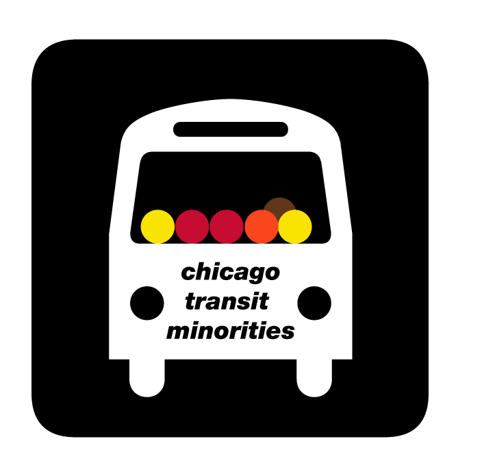 Chicago Transit Minorities - Logo Front.png