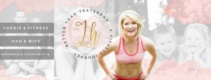 Better than Yesterday - A Fitness Journey