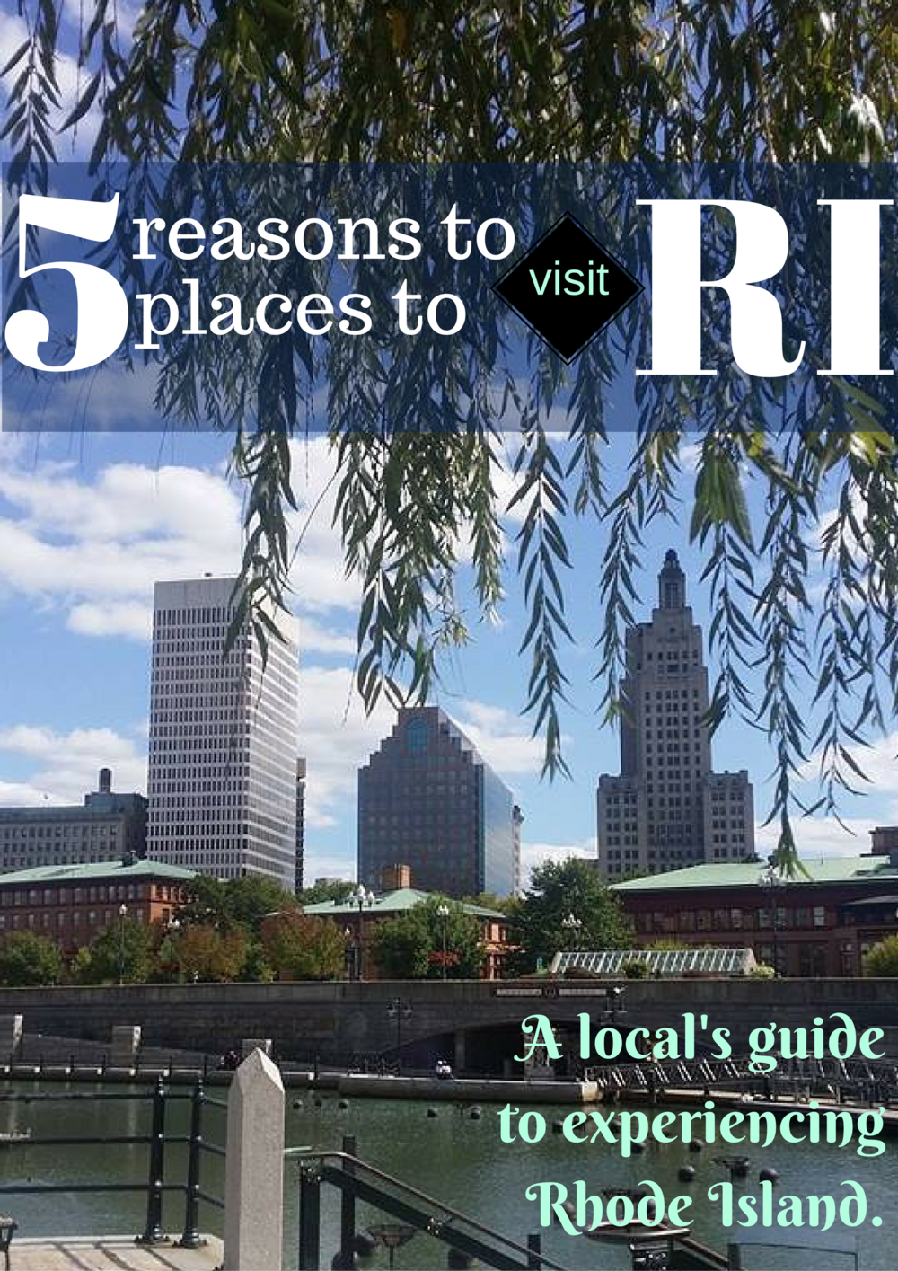 "Tips and ""must-dos"" for any Rhode Island itinerary!"