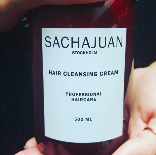 Hair Cleansing Cream is for those of us who just can't resist washing our hair every day.