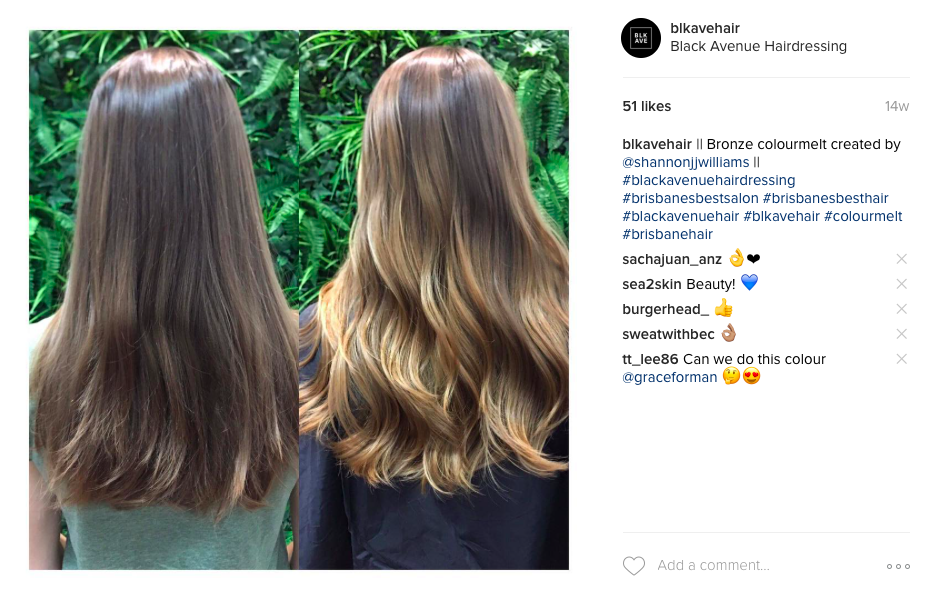 Blkave Blog Black Avenue Hairdressing