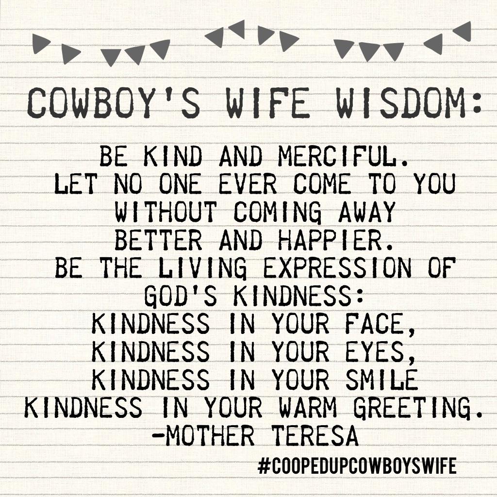 cowboyswisdom