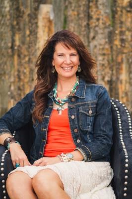 Pastor Lynette Gleghorn
