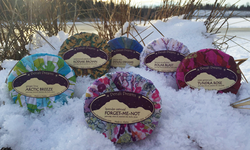 Denali Dreams Soap Company