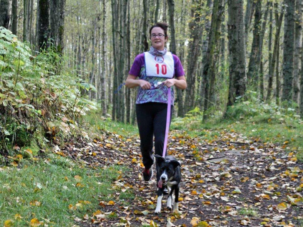 Run Rover Run 2014:  Jamie O'Brady