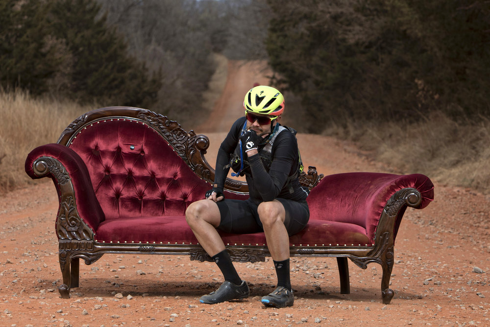 Photo courtesy of Salsa Cycles. To see the entire #chasethechaise collection head  here .