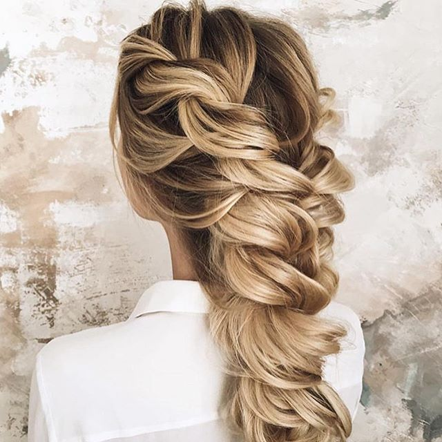 Braid goals 🙌🏼