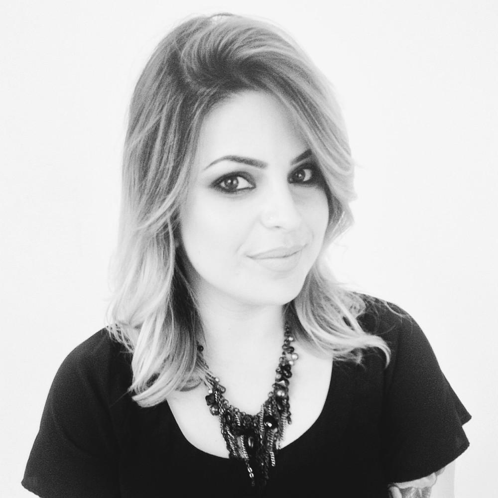 INNA GILMAN Hair Stylist,Make Up Artist