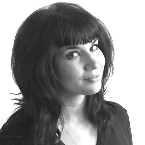 LYDIA MCINTOSH Hair Stylist