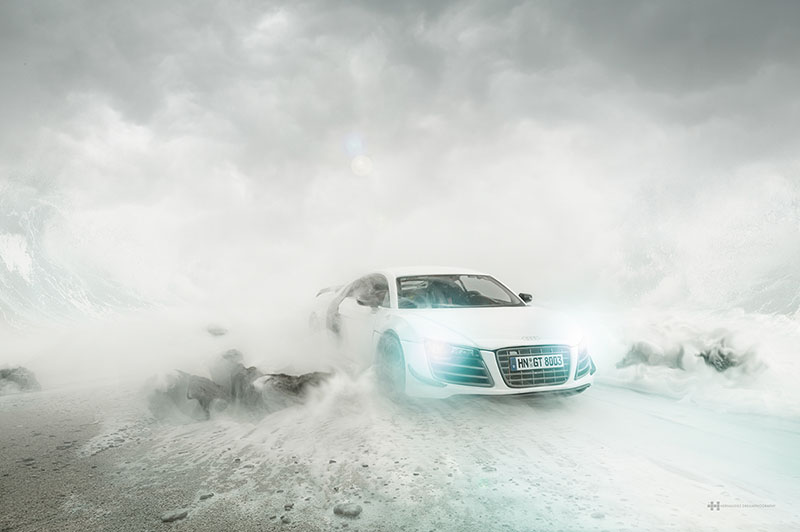 Copyright Audi USA