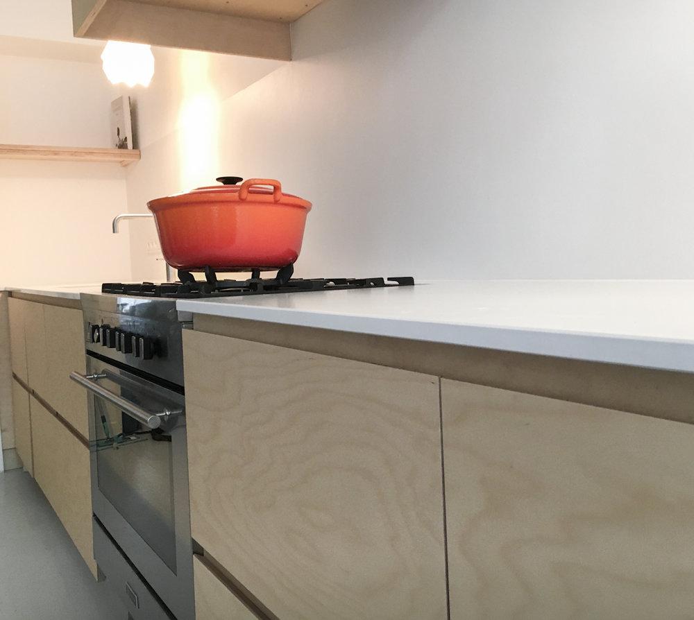 carrousel voor keuken : Keukens Quinten Miller Meubel En Ontwerp