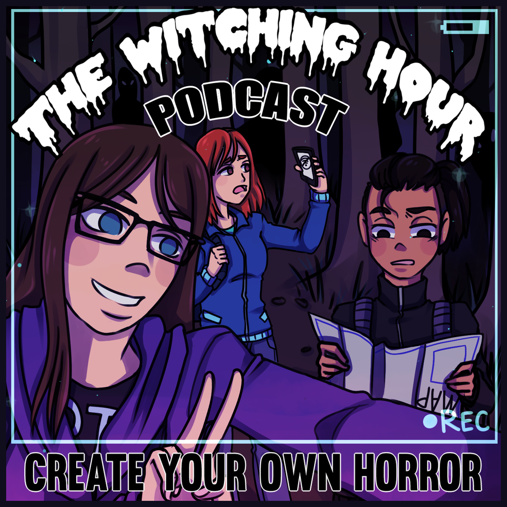 the_witching_hour_podcast_found_footage_blair_witch