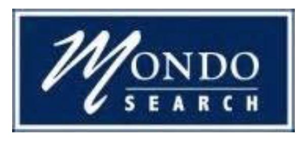 Mondo Search