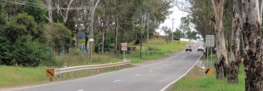 Bringelly Road Stage 2 upgrade – South West Growth Centre