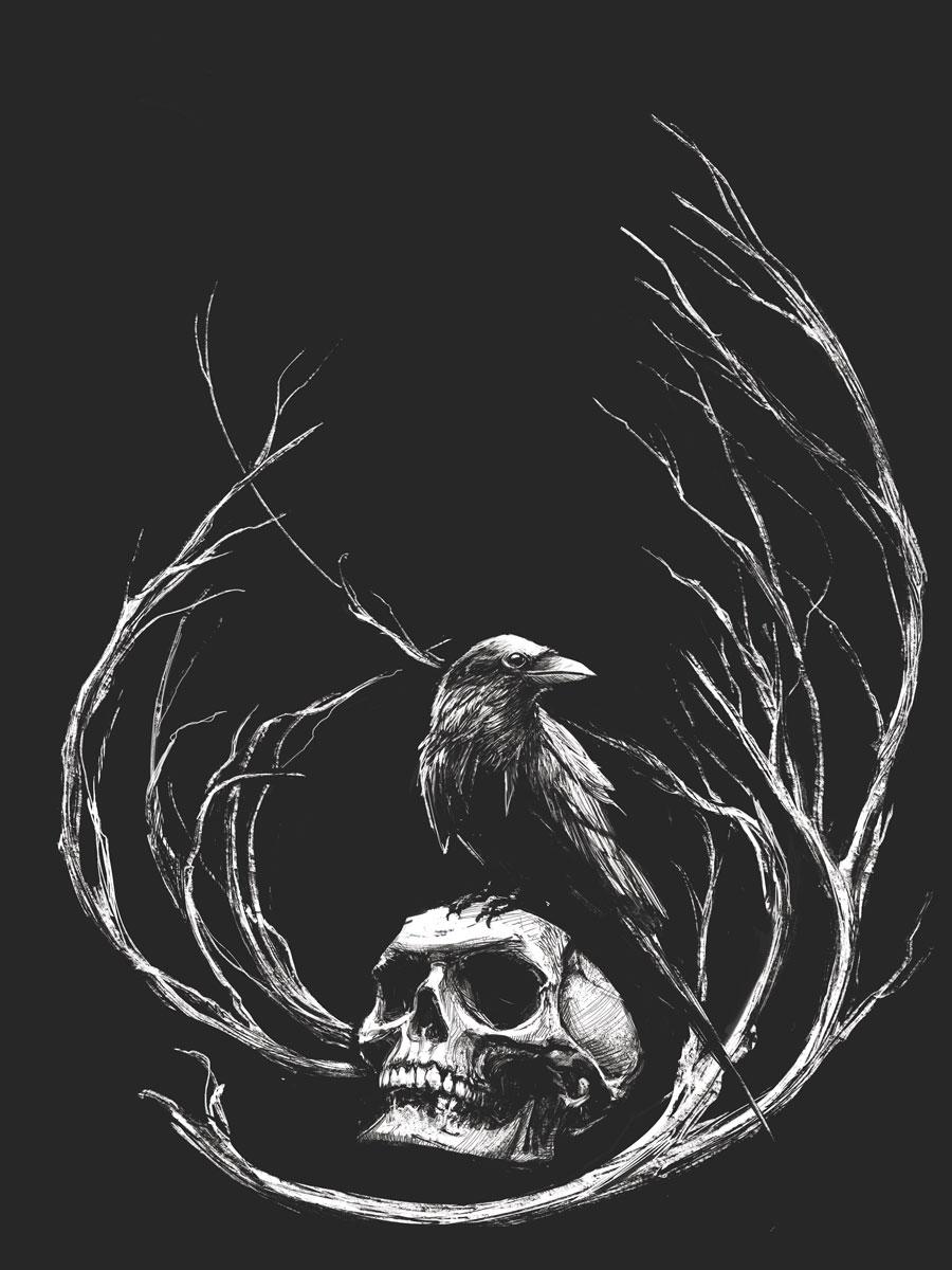 Poe Copyright © Nerdstore