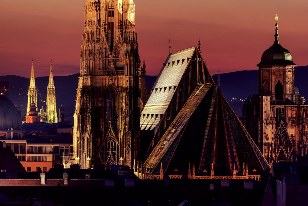 GOING TO VIENNA?  Planning a trip can be tedious - Let us help you with creating your dream experience for you.