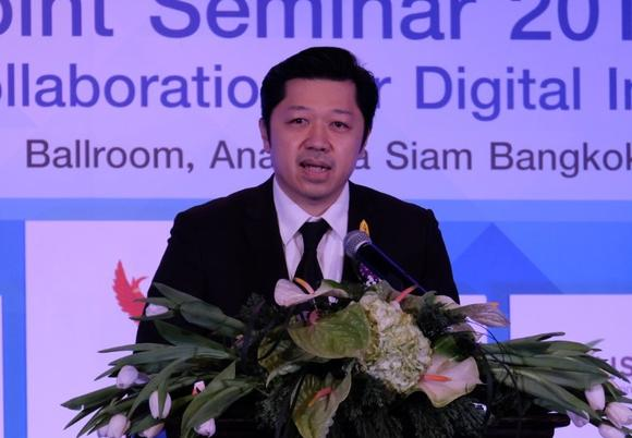 """Charoen Pokphand Group CEO Suphachai Chearavanont is out to create """"an organization driven by quality and advanced technology."""" (Photo by Yukako Ono)"""
