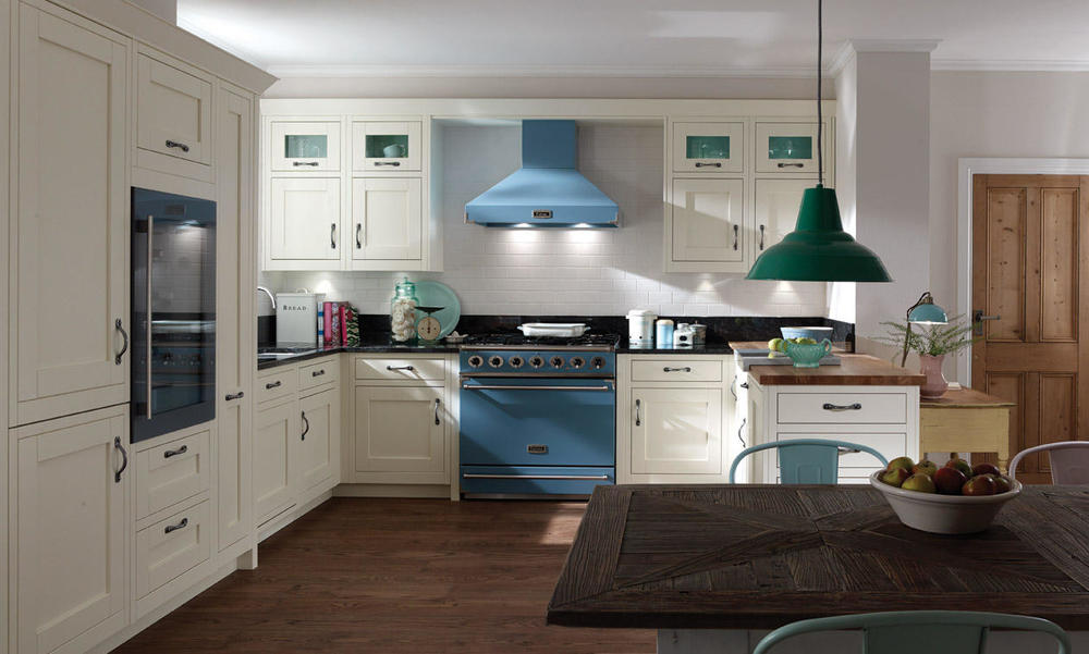 Beautiful kitchens Cambridge web design digital agency
