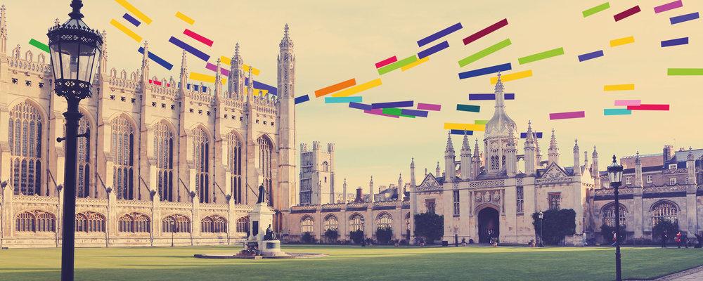 Cambridge, Cambridgeshire. University.