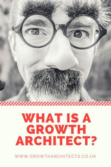 What is a Growth Architect?