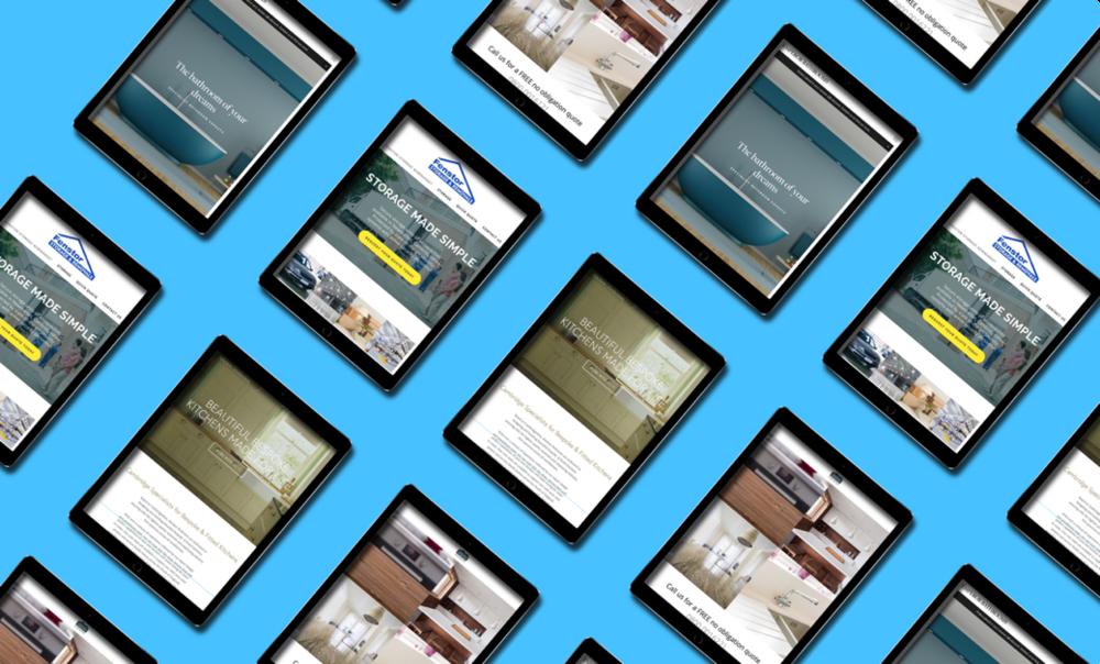 portfolio blue jazzy small business website design.png