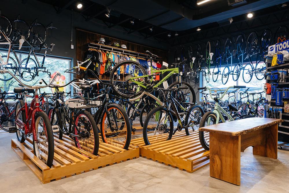 Halter S Bike Shop Monmouth Nj Raymond James Design
