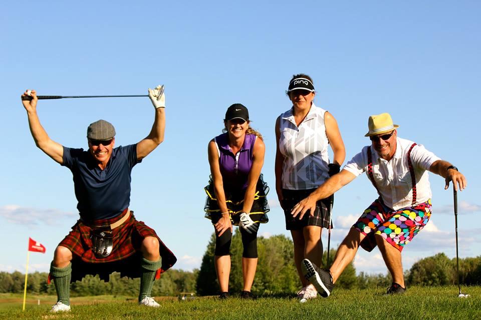 NCR Golf Tournament