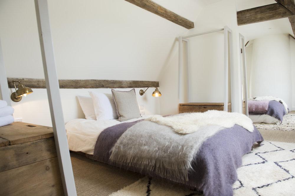 Luxe Dorm