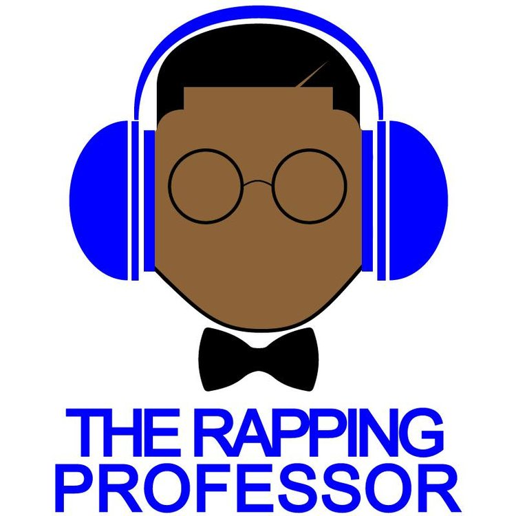 The Rapping Professor