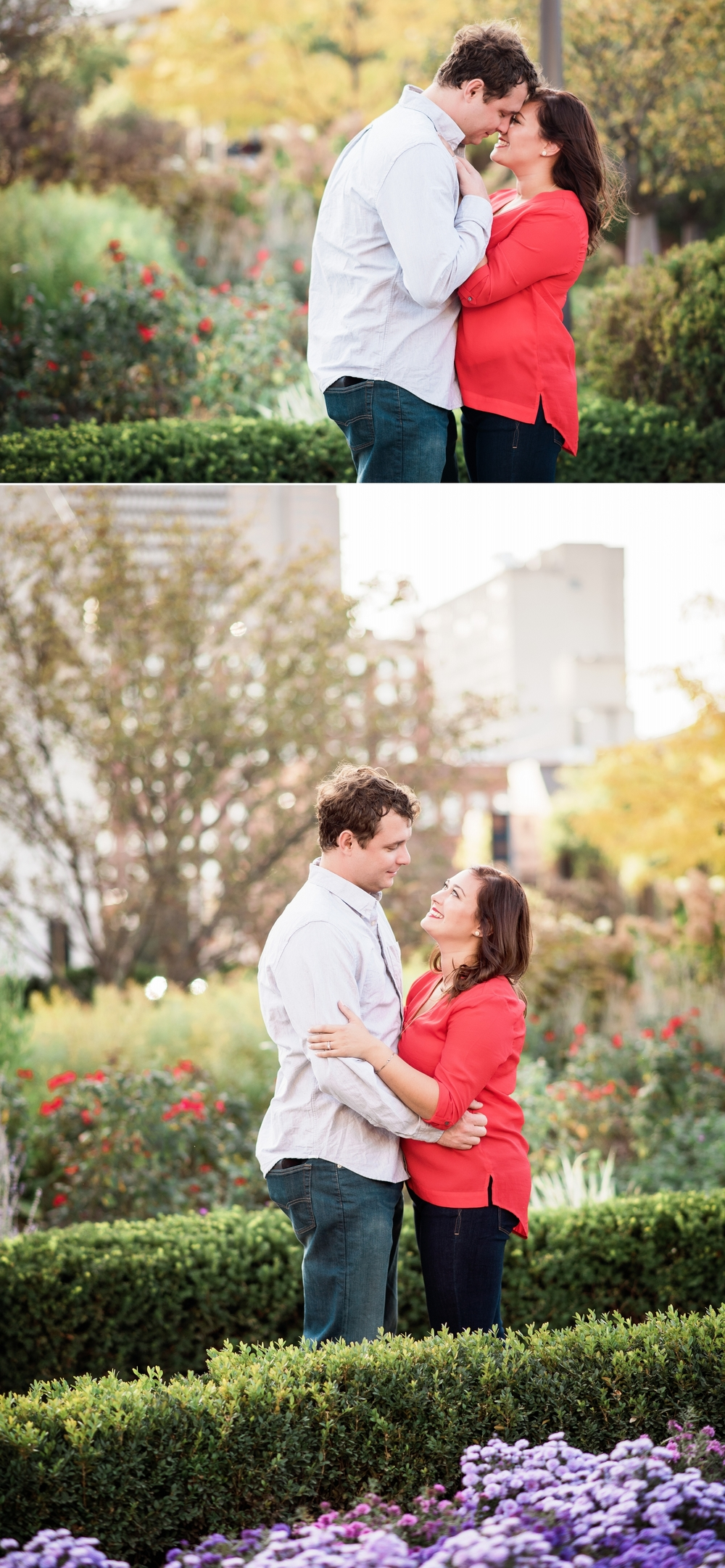 Des Moines Iowa Wedding and Engagement Photographer