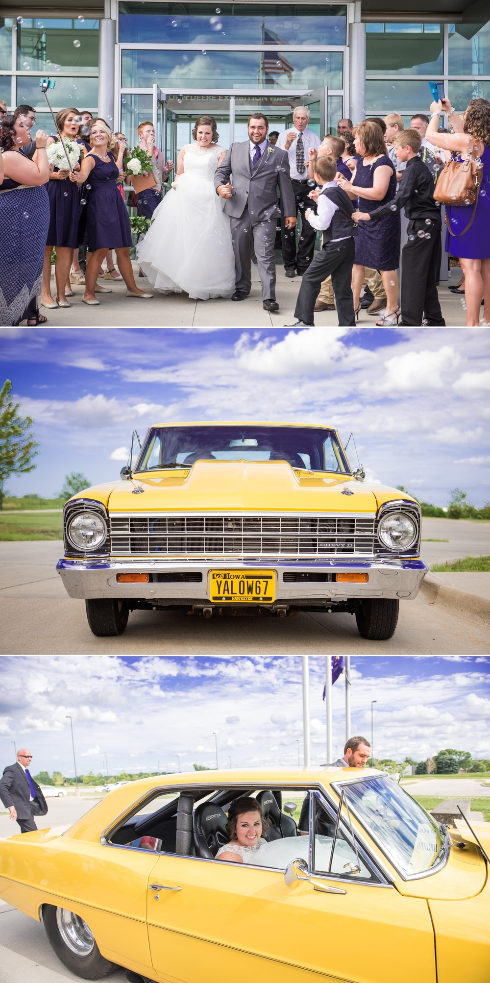 Des Moines Iowa Wedding and Lifestyle Photography FFA Enrichment Center Wedding