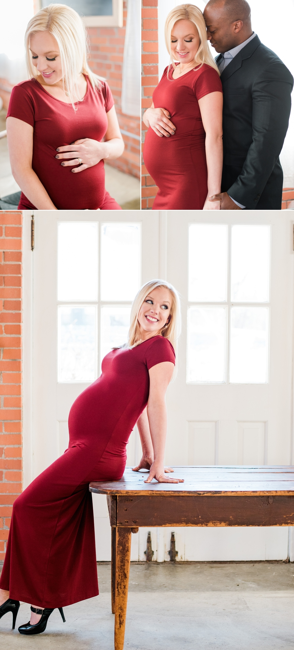 DES MOINES IOWA MATERNITY AND LIFESTYLE PHOTOGRAPHY