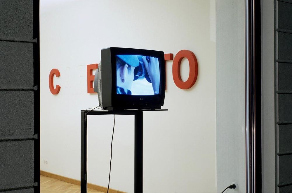 Roland Schefferski, Café Otto, 2003